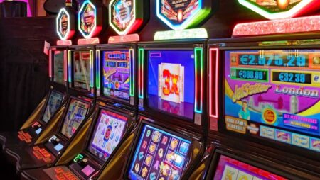 Top-Innovationen in modernen Casinos