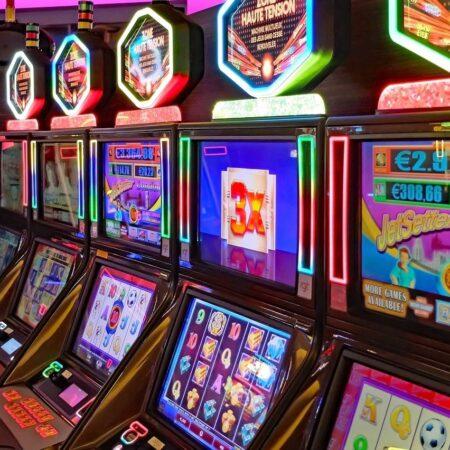 Top-Innovationen in modernen Casinos