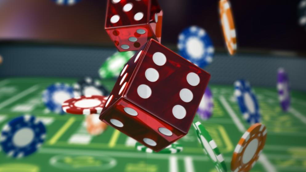 Top-Glücksspiele 2020