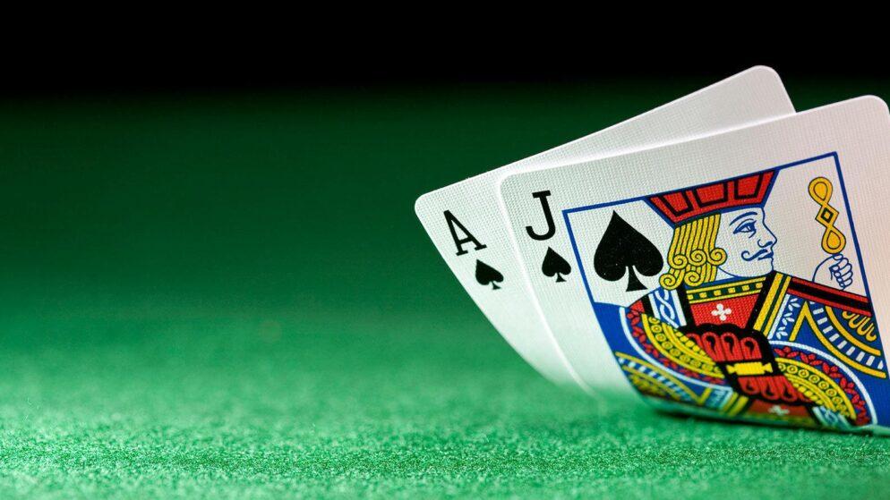 Blackjack-Spielregeln